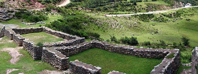 Fortaleza de Puka Pukara