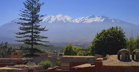 Ciudad Blanca Arequipa